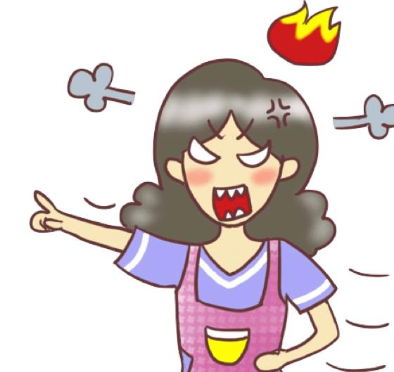静进医生:易怒的母亲会养出坏脾气的孩子吗,图2