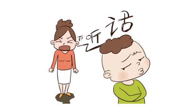 静进医生:易怒的母亲会养出坏脾气的孩子吗,图1