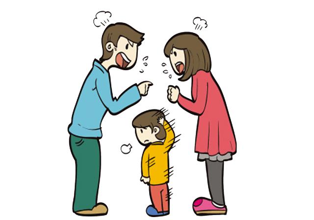 静进医生:易怒的母亲会养出坏脾气的孩子吗,图3