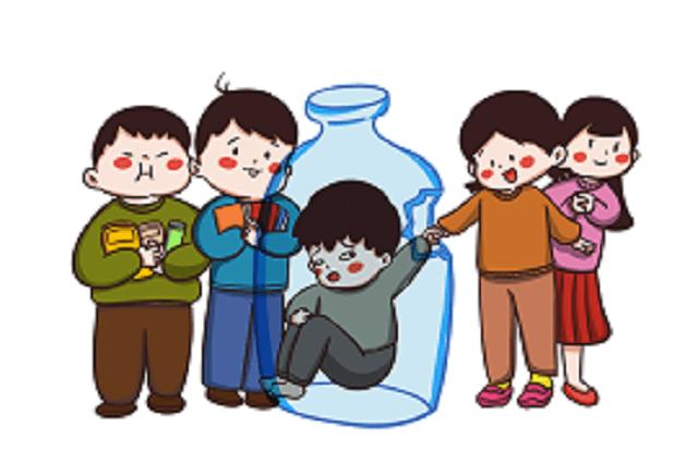 自贡哪里可以检查自闭症?图3