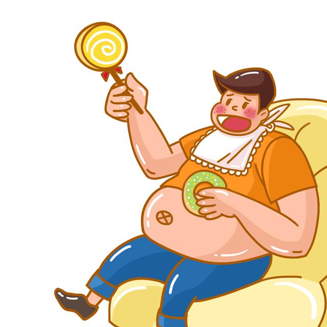 被骗!12岁男孩160斤,运动减肥一个月却长5斤,小胖墩如何减肥才有效? 图5